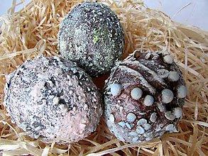 Dekorácie - Veľkonočné vajíčka IV. - 9319744_