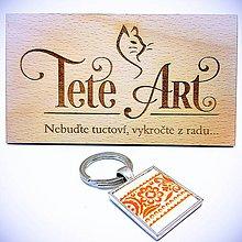 Kľúčenky - Kľúčenka Hugo-Výpredaj - 9319301_