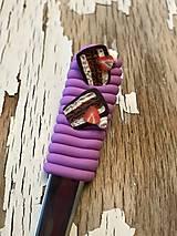 Pomôcky - lyžička s tortičkami - 9321685_