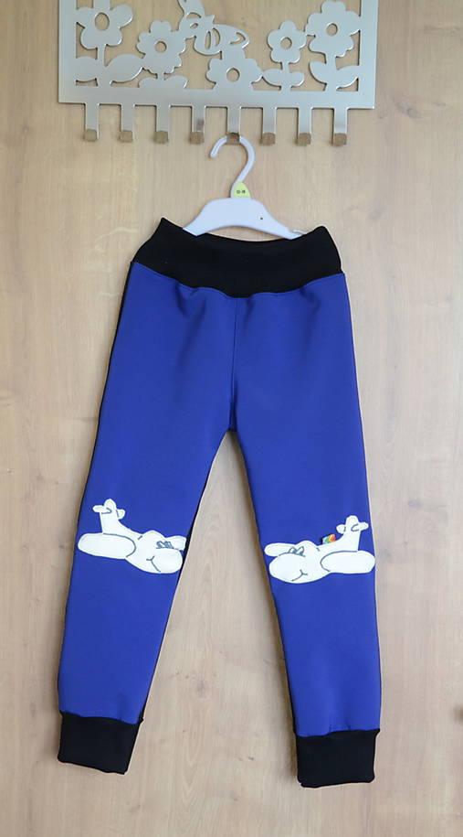 7b3487e69675 Softshellové nohavice   amilla - SAShE.sk - Handmade Detské oblečenie