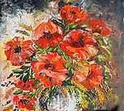Obrazy - Z letnej úrody - 9326882_