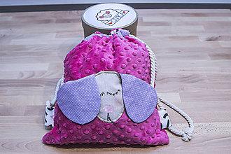 Detské tašky - Ruksak VANDROVKA - 9327175_
