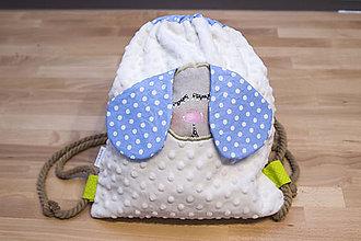 Detské tašky - Detský ruksak VANDROVKA - 9327211_