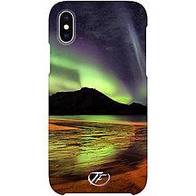 Na mobil - Kryt s motívom Severné Nórsko - aurora pre Apple, Huawei, Samsung - 9325741_