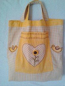 Nákupné tašky - Nákupná taška - 9326124_