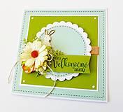 Papiernictvo - pohľadnica veľkonočná - 9328554_