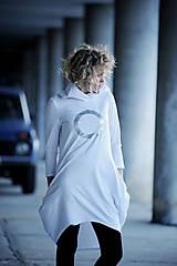 Šaty - FNDLK úpletové šaty 269 SVqH - 9329129_