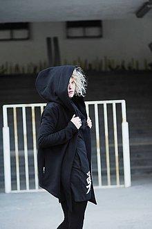 Mikiny - FNDLK Mikina s kapucí s lemem 270 - 9329257_