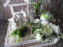Dekorácie - Veľkonočná dekorácia - 9330697_