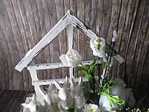 Dekorácie - Veľkonočná dekorácia - 9330717_