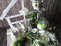 Dekorácie - Veľkonočná dekorácia - 9330725_