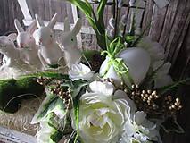 Dekorácie - Veľkonočná dekorácia - 9330726_