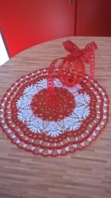 Dekorácie - Hand-made dekorácia - 9328581_
