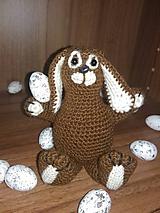 Hračky - Zajac - 9328540_