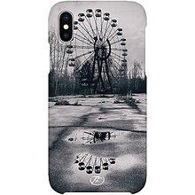 Na mobil - Kryt s motívom Ukrajina - Černobyľ pre Apple, Huawei a Samsung - 9330802_