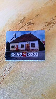 Magnetky - Horná-Dolná - 9336328_