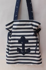 Taška-Mariet  námornícka...