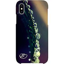 Na mobil - Kryt s motívom prírody - ranná rosa pre Apple, Huawei, Samsung - 9334113_