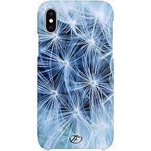 Na mobil - Kryt s motívom prírody - Púpava pre Apple, Huawei, Samsung - 9335029_