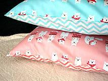 Textil - vankúšiky - skladom - 9335850_