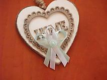 Pierka - Č. 240 Pierka s mentolovým šperkom - 9333253_