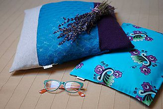 Úžitkový textil - Svetríkový a pohánkový - 9335889_