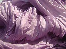 Šály - Pastelky - 9340485_