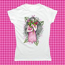 Tričká - Alenka na tričku/ Gildan - 9339786_