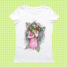 Tričká - Alenka na tričku/ Stedman - 9339800_