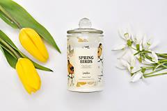- Spring Birds - Limetka - 9339154_