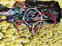 Náramky - Detský náramok BabyHeart / Baby Bracelet BabyHeart - 9338262_