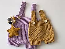 Detské oblečenie - Dupačky Little Cookie / Little Cookie Romper - 9338150_