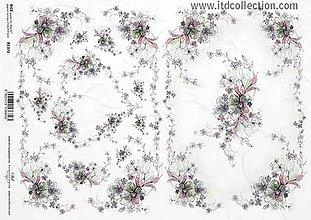 Papier - ryžový papier ITD 1370 - 9338033_