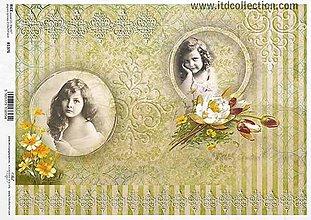 Papier - ryžový papier IDT 1376 - 9338072_