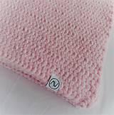 Textil - Detská deka - cukrová vata - 9337833_