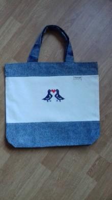 Nákupné tašky - nákupná taška - 9339498_