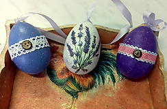 Veľkonočné vajka