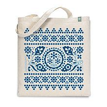 Nákupné tašky - Taška Dierkovaná Natural - 9338579_