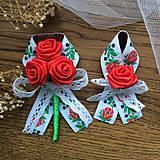 Pierka - Veľké svadobné pierka Arcs: Folklore - Folk - 9337232_