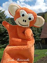 Hračky - opička - 9340984_