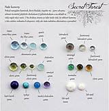 Prstene - Vetvičkový prsteň s lístočkami a opálom - 9344205_