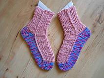 Obuv - Ponožky Soňa - 9344781_