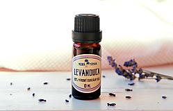 Suroviny - Bulharská levanduľa - esenciálny olej (10 ml) - 9346075_