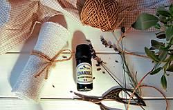 Suroviny - Bulharská levanduľa - esenciálny olej (10 ml) - 9346095_