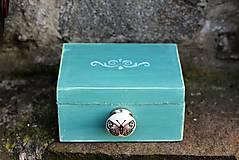 Krabičky - Šperkovnica - 9346207_