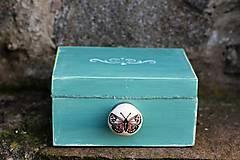 Krabičky - Šperkovnica - 9346208_