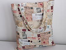Nákupné tašky - ...pošta.. - 9345278_
