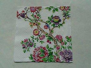 Papier - kvety - 9346214_