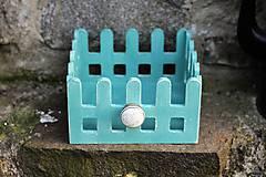 Krabičky - Debnička - 9347534_