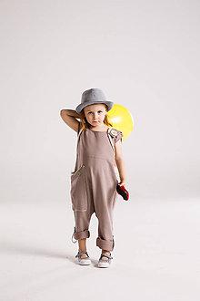 Detské oblečenie - Pudláče - 9349215_